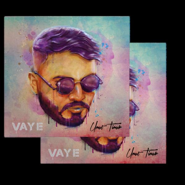 2 x VAYE Album