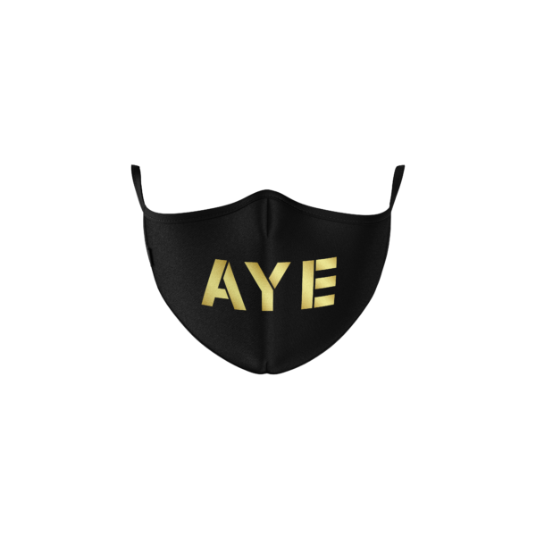 AYE Mask